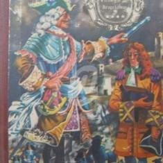 Vicontele de Bragelonne sau Zece ani mai tarziu, vol. 4