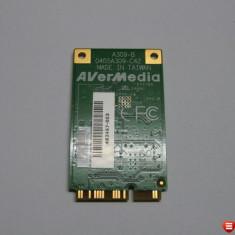 TV-TUNER DVB-T MINI PCI-E AverMedia 0405A309-C42