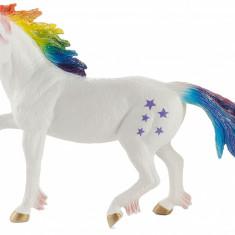 Figurina Unicorn Curcubeu