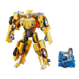 Set de joaca robot Bumblebee Transformers Bumblebee Energon Igniters Nitro Series