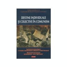 Destine individuale si colective in comunism