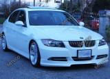 Prelungire flapsuri splittere tuning sport bara fata BMW E90 E91 Hartge v5, 3 (E90) - [2005 - 2013]