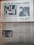 Ziarul 24 ore din 18 ianuarie 1990-ceausescu format la scoala KGB