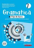 Cumpara ieftin Gramatică. Fișe de lucru (pe lecții și unități de învățare cu itemi și teste de evaluare). Clasa a VII-a