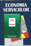Economia serviciilor - Maria Ioncica