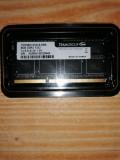 Memorie laptop 8gb ddr3 nou