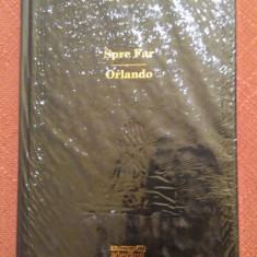 Spre Far. Orlando. Colectia Adevarul 100 Nr. 46 - Virginia Woolf, 2009