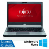 Laptop FUJITSU SIEMENS E733, Intel Core i5-3230M 2.60GHz, 8GB DDR3, 120GB SSD, 15.6 inch + Windows 10 Home