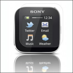 Folie de protectie Clasic Smart Protection Sony Ericsson LiveView