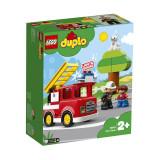 LEGO Duplo Camion de pompieri (10901)