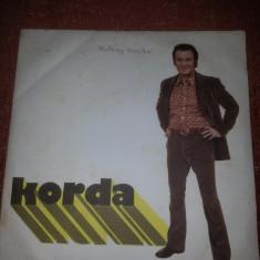 "Korda Gyorgy – Korda -single vinil vinyl 7"" Pepita Hungary"