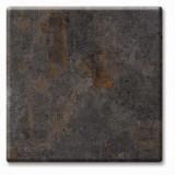 Blat de masa werzalit Metalic Oxid rotund 80cm (5630) MN0166236 GENTAS WEZALIT