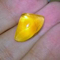 chihlimbare100 % natural !pentru panantiv sau inel