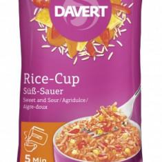 Rice cup (orez) dulce acrisor bio 70g instant