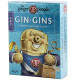 GIN GINS - BOMBOANE CU GUST INTENS DE GHIMBIR, 31G