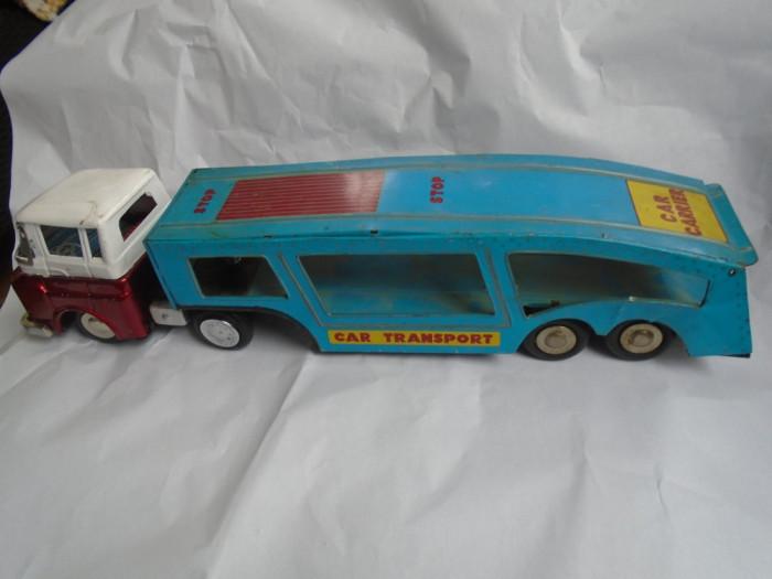 bnk jc China  MF 868 masinuta cu frictiune transportor auto - starea din imagine
