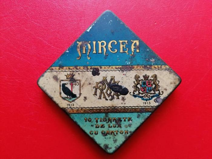 Cutie tigari tigarete Mircea
