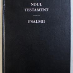 NOUL TESTAMENT , PSALMII , 1991