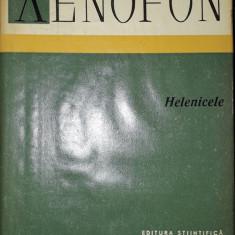 Xenofon - Helenicele (cartonata)