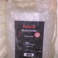 Probe-Caluanie (Apa grea)