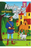 Aleodor Imparat. Carte de colorat, Petre Ispirescu