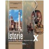 Manual istorie - clasa a X-a SAM
