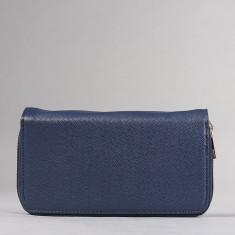 Portofel dama 112-4 albastru