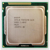 Procesor Intel Pentium Dual Core G630 2.70GHz, 3MB Cache, Socket LGA1155