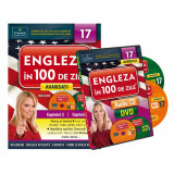 Set Engleza in 100 de zile nr. 17 |