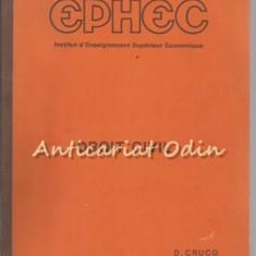 Drept Civil. 1985-1986 - D. Cruco