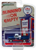 Cumpara ieftin 1968 Chevrolet C-10 - Chevron Solid Pack - Running on Empty Series 7 1:64