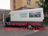 transport marfa Fagaras