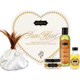Kama Sutra -Sensual Body Treats Pure Heart