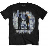 Tricou Pink Floyd: Wish You Were Here Painting