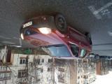 DACIA LOGAN 1.6 MPI, Benzina, Berlina