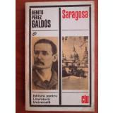 Benito Perez Galdos - Saragosa