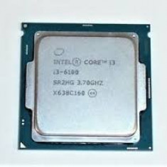 Procesor PC Intel Core i3-6100 SR2HG 3.7GHz LGA1151