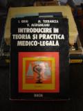 INTRODUCERE IN TEORIA SI PRACTICA MEDICO LEGALA - I. QUAI VOL.1