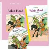 Set Readers 6 Robin Hood/***