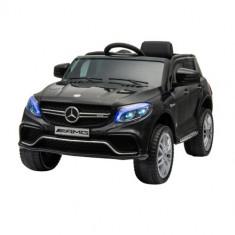 Masinuta Electrica Mercedes Benz AMG Black