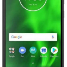 Telefon Mobil Motorola Moto G6, Procesor Octa-Core 1.8GHz, IPS LCD Capacitive touchscreen 5.7inch, 4GB RAM, 64GB Flash, Camera Duala 12+5MP, Wi-Fi, 4G