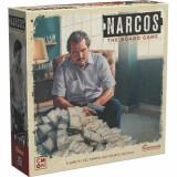 Joc de Societate Narcos in Limba Romana