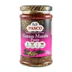 Garam Masala Pasta Pronat 270gr Cod: HS11528