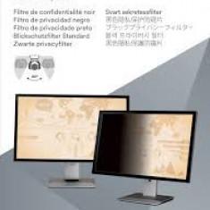 Filtru confidentialitate monitor 19` 3M black privacy filter, PF190W9B, sigilate