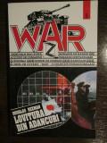 Lovitura din adancuri nr.5 Colectia WAR