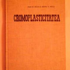 Cromoplasticitatea - St. Balan S. Rautu V. Petcu ,268671