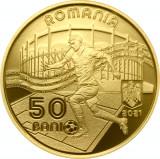 Moneda proof 50 bani Euro 2020