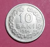 A5682 10 bani 1954