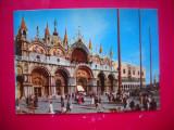 HOPCT 45613 PIATA SI BAZILICA SAN MARCO-VENETIA / VENEZIA  ITALIA-NECIRCULATA