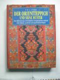 Covorul  Oriental -  Modele, Simboluri, Caracteristici  - Catalog color